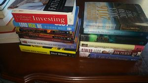 Books for Sale in St. Petersburg, FL
