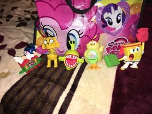 5 pc kids Toys good 😊 for Sale in Houston, TX