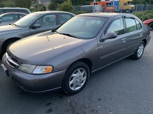 1998 Nissan Altima for Sale in Seattle, WA
