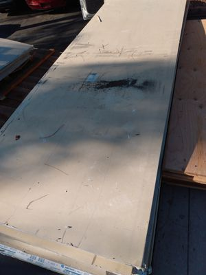 Drywall 1/2 inch 4'x12' for Sale in Perris, CA
