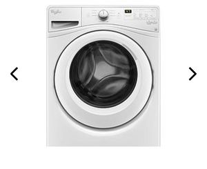 Whirpool Frontload Washer for Sale in Fresno, CA