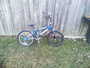20in. Mongoose Outer limit BMX freestyle Bike great condition for Sale in Ross, OH