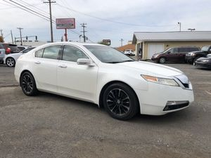 2009 Acura TL for Sale in Beaverton, OR