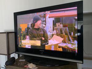 """Samsung 42"""" plasma TVs for Sale in Fresno, CA"""