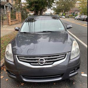 2011 Nissan Altima for Sale in Union, NJ
