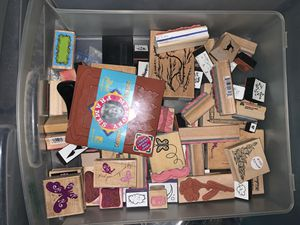 Stamps and stamp pads for Sale in Surprise, AZ