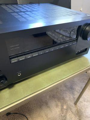 ONKYO TX-NR686 AV Receiver for Sale in Mesa, AZ