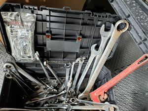 Craftsman Wrenches for Sale in Hudson, FL