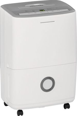 Frigidaire Small Room 30 Pint Capacity Dehumidifier Protects your home from mold and mildew caused by excess moisture – and helps eliminate bacteria for Sale in Sierra Madre, CA
