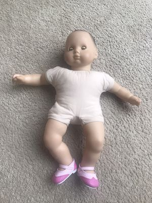 Bitty Baby from American girl dolls. for Sale in Tulalip, WA