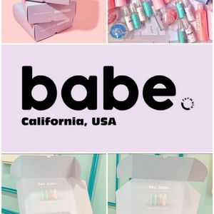 BABE FORMULA - VALENTINES GIFT for Sale in Montclair, CA
