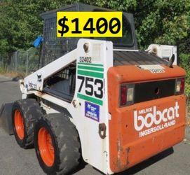 ❣Sweet❣ 1997 Bobcat 753 ❣$1400 ❣ for Sale in Riverside,  CA