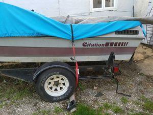 Boat for Sale in Mansfield, IL