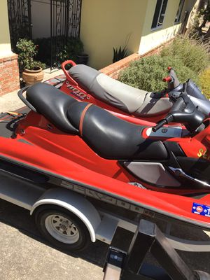 Jet ski 1999, 2000 95 hrs for Sale in Milpitas, CA