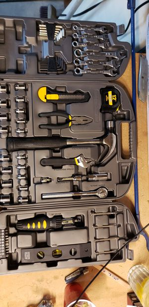 $15 $15 $15 TOOL SET KIT BRAND NEW $15$15 for Sale in San Bernardino, CA