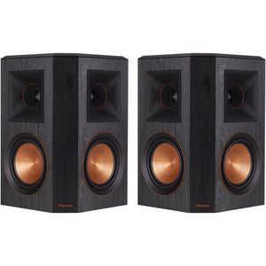 New in box - Klipsch premier rp-502s surround speakers for Sale in Cary, NC