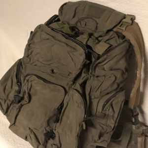 TAG Mountain Ruck - Tactical Assault Gear for Sale in Carlsbad, CA