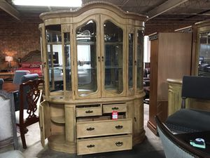 Floor sample solid wood China for Sale in Trinity, NC
