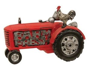 Farm Fresh resin rooster tractor for Sale in Taunton, MA