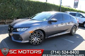 2017 Honda Civic Sedan for Sale in Placentia, CA