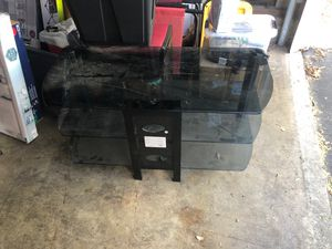 Tv stand for Sale in Rancho Cucamonga, CA