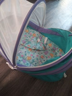 Pack N Go Bassinet for Sale in Victoria, TX