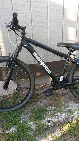 New mongoose mountain bike for Sale in Tamarac, FL