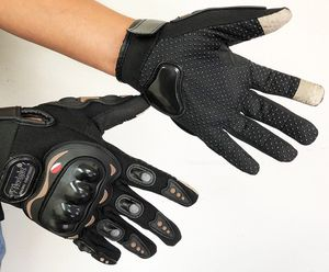 New in box $10 per pair Motorcycle Screen Touch Anti Slide Full Finger Gloves 3 Sizes (M, L, XL) for Sale in Whittier, CA