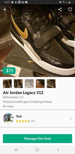 Jordans New for Sale in Bell Gardens, CA