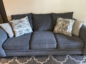 Like new couch for Sale in Silverado, CA