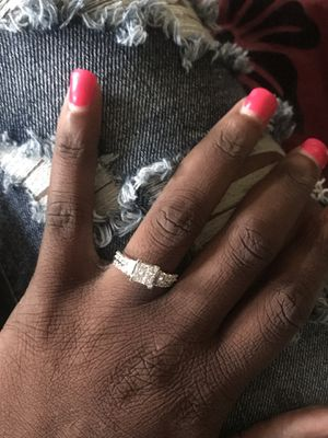 Brand new wedding rings for Sale in IL, US