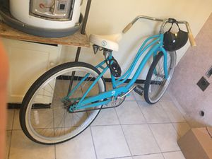 Blue Bike Schwinn for Sale in San Diego, CA