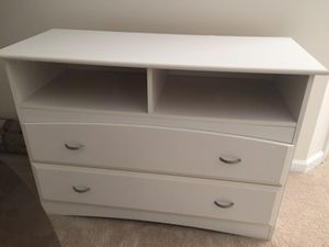 White media stand for Sale in Odenton, MD