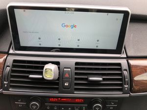 BMW E70 E71 X5 X6 radio touch screen for Sale in Raleigh, NC