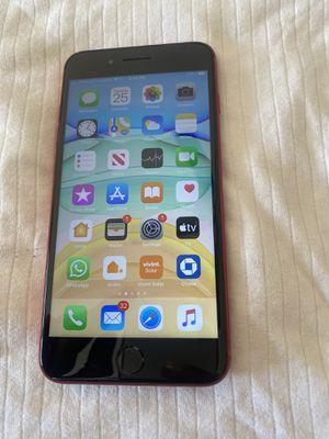 Apple iPhone 8 Plus unlocked 256 gb for Sale in Bakersfield, CA