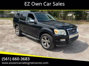 2010 Ford Explorer for Sale in Greenacres, FL