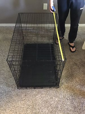 Cage for Sale in Amarillo, TX
