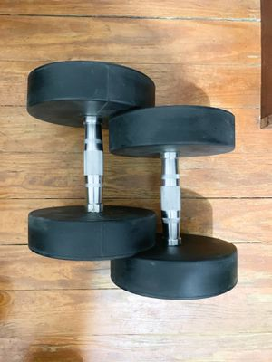 Power Systems 35lbs dumbbell set for Sale in Queens, NY