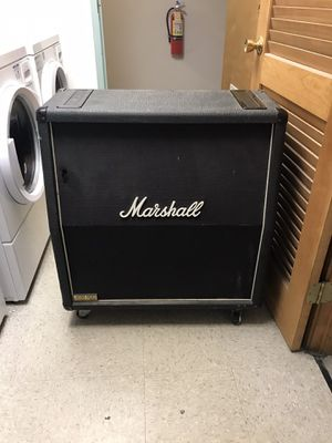 Marshall for Sale in Pawtucket, RI