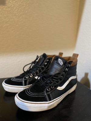 Vans winter hitops size 9.5 for Sale in Reno, NV