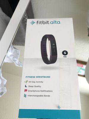 Fitbit Alta for Sale in Bellevue, WA