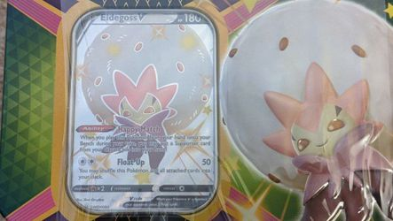 Pokemon Shining Fates Tin for Sale in Bethesda,  MD