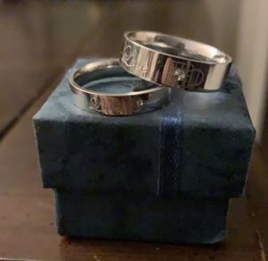 Wedding Ring Set for Sale in Norwood, MA
