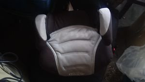 BNWOB Graco booster car seat for Sale in Las Vegas, NV