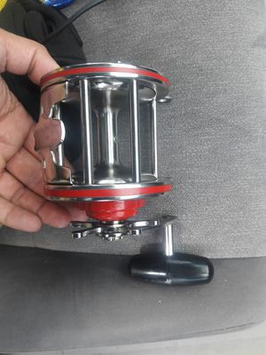 Fishing reel for Sale in Ansonia, CT
