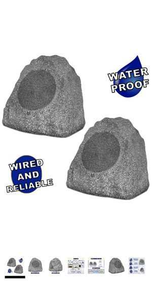 Outdoor Rock Speakers for Sale in Beaver Falls, PA