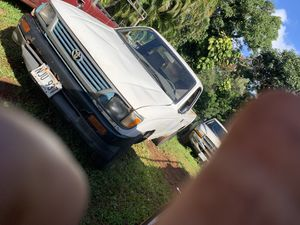 Toyota Tacoma 95 for Sale in Haleiwa, HI