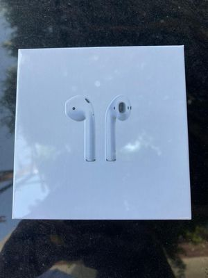 Original Apple airpods for Sale in Los Angeles, CA