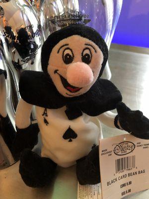 Complete Disney Alice In Wonderland Bernie Babies & Throw Rug for Sale in McKinney, TX