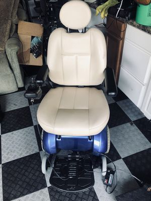 Power chair work for Sale in Ramsey, MN